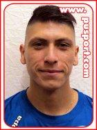 Sebastian Gomez Morales