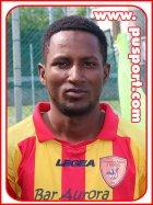 Mamadou Bah Alagie