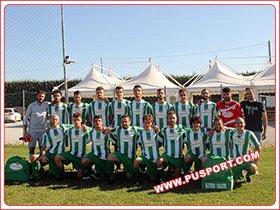 Alfero Calcio