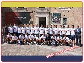 LMV Urbino 1921