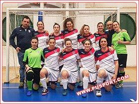 Futsal Molinella